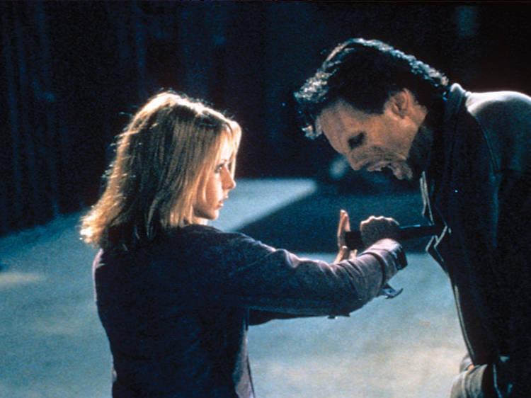 Buffy contre les vampires (1997-2003)