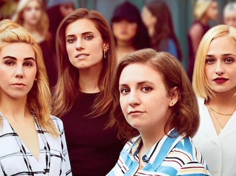 Girls (2012-2017)