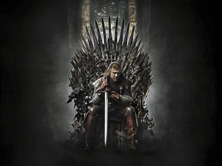 Gameof Thrones (2011-2019)