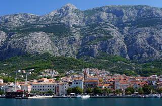 © All in Makarska Riviera