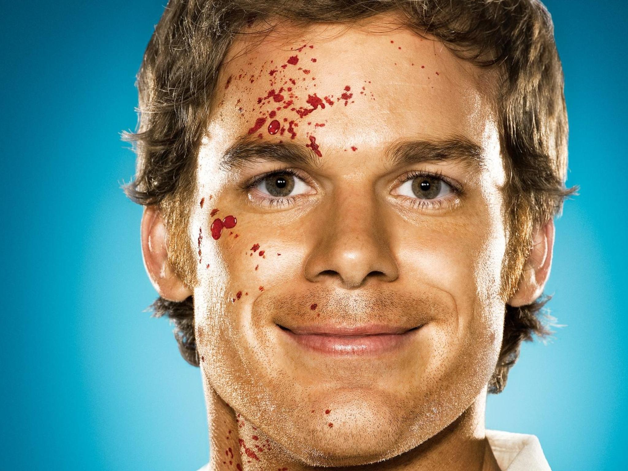 Dexter vuelve a Prime Video