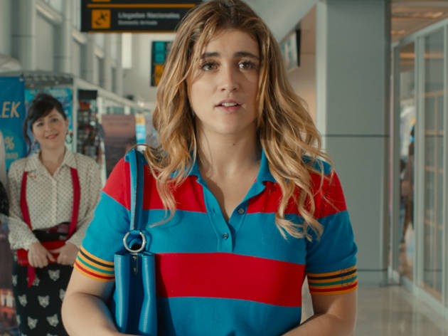 Cindy La regia llega a Prime Video