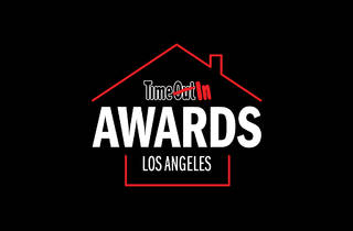 Time In Awards Los Angeles