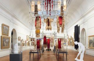 Art gallery of NSW, Biennale of Sydney 2020