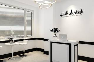 Lash Artist - Lash Salon