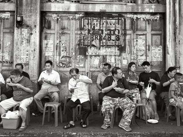 Best art exhibitions now showing in Bangkok