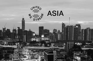 United We Stream Asia