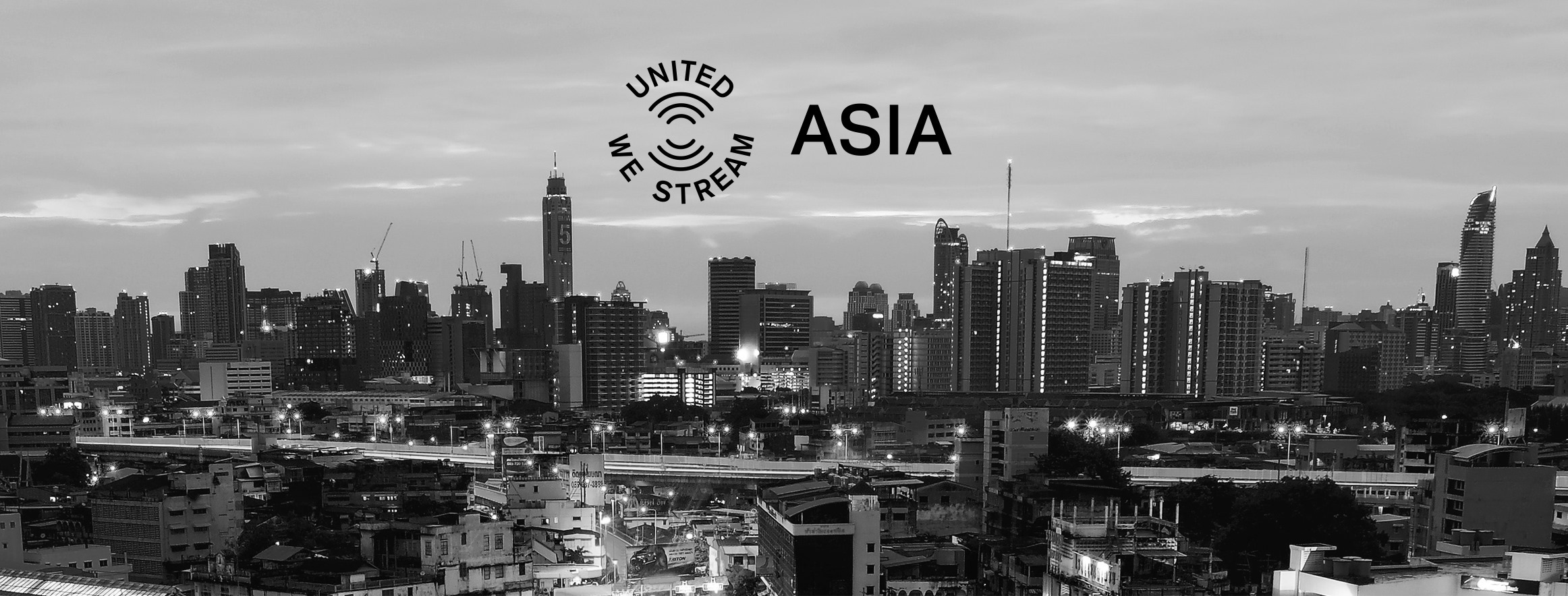 Join this live-streaming party featuring noted Asian djs to save Asia's club culture