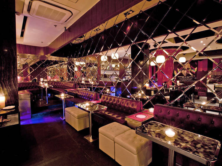 The best underground clubs in Hong Kong