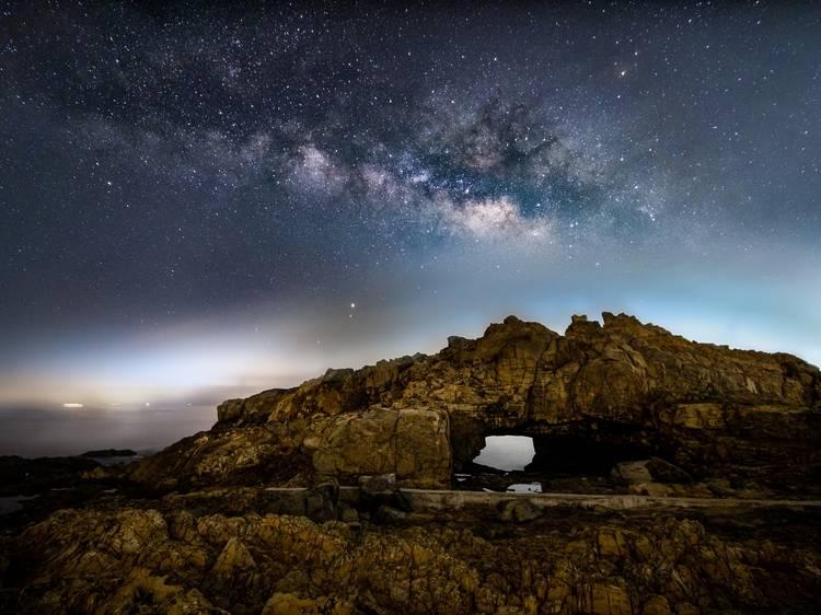 Hong Kong's best spots for stargazing