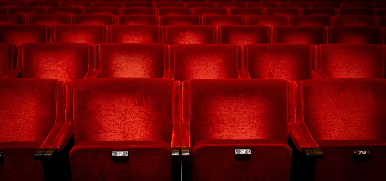 Cinémas: réouverture prévue pour le 22 juin !