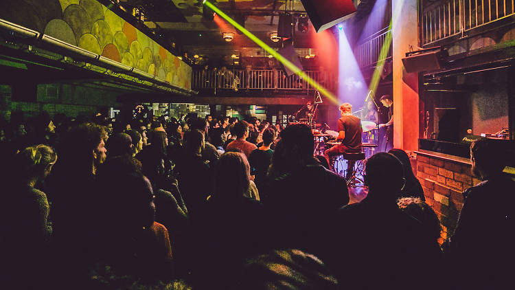 The Jazz Cafe is at risk of closure