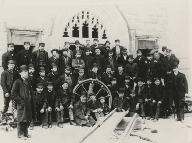 Photograph: London Metropolitan Archives