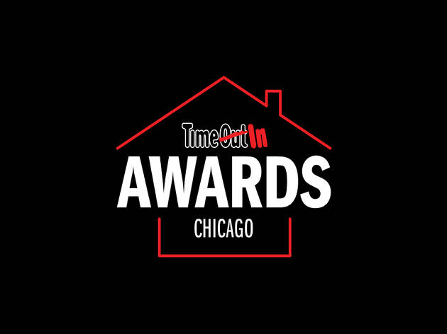 Give it up for the winners of Chicago's Time In Awards