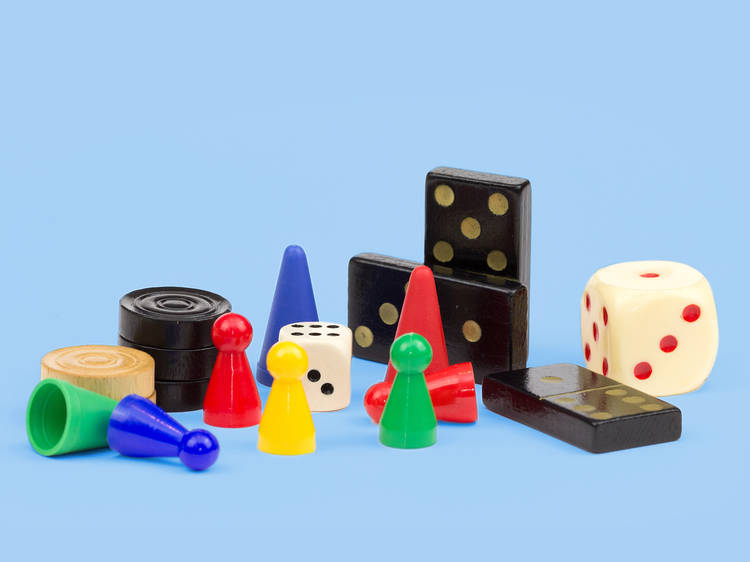 The most exciting online board games to play with friends