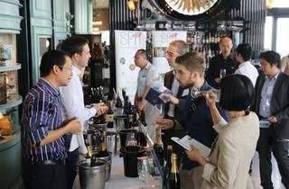 wine school, Meiburg Wine Media (MWM)