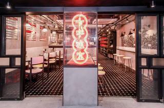 Cross Cafe, Hong Kong cha chaan teng, local cafe