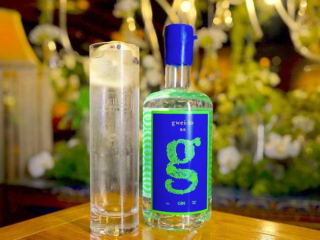 Gweilo gin
