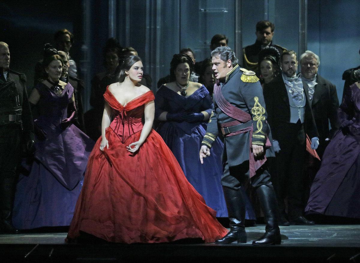 The Metropolitan Opera shares more free performances every night this week