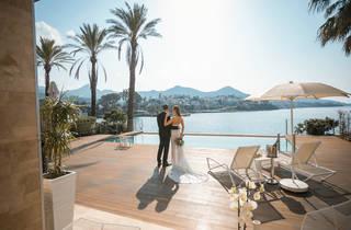 Düğünlerin ve özel günlerin büyüleyici adresi, Yalıkavak Marina Beach Otel!