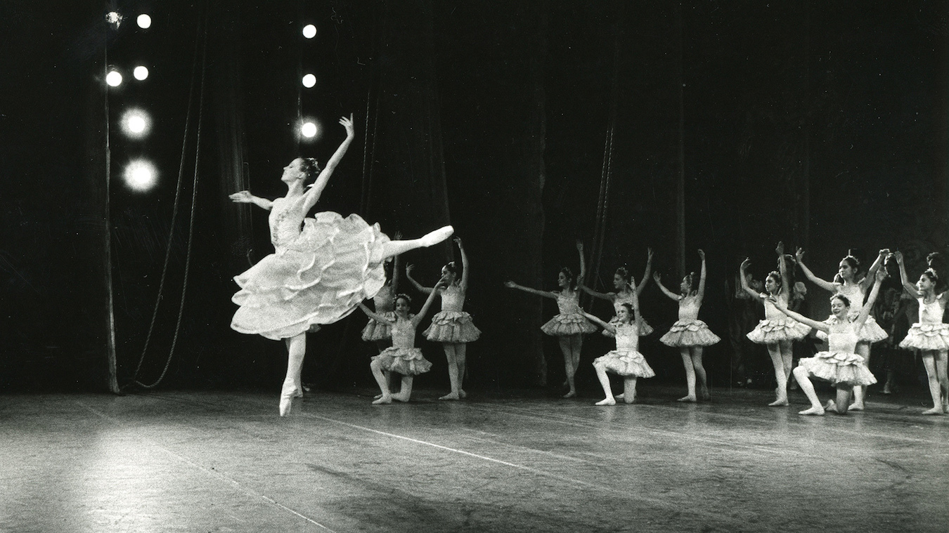 New York City Ballet: Coppelia (1978)