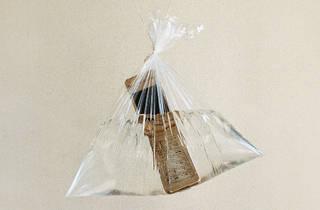 Mihn Gallery, Sure things by Xi Li