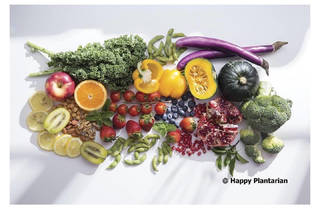Hart Haus, The Dew: Making Sense of Food