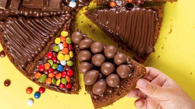Carlotta Cake Boutique - Dia da Criança