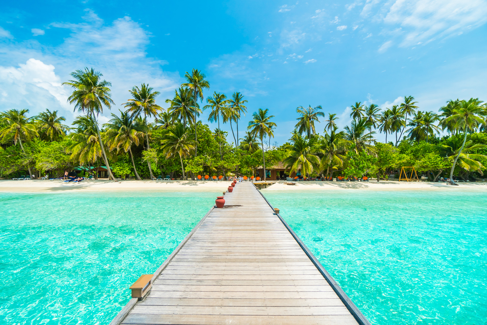 The Maldives to welcome tourists from July