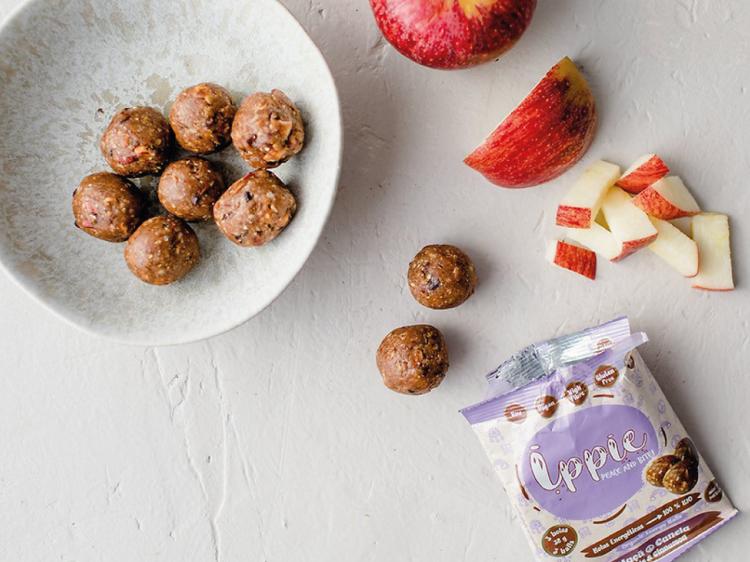 Seis marcas portuguesas de snacks saudáveis