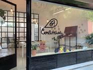 O novo projecto da Ó! Galeria é loja, galeria e estúdio de cerâmica