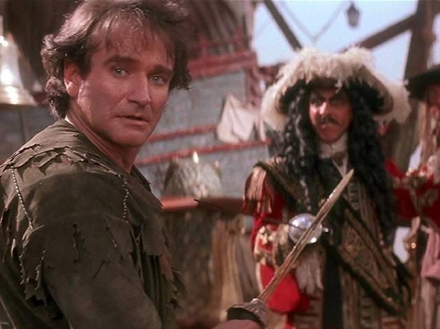 Filme, Cinema, Hook (1981)
