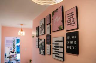 The Beauty Room (Foto: Alejandra Carbajal)