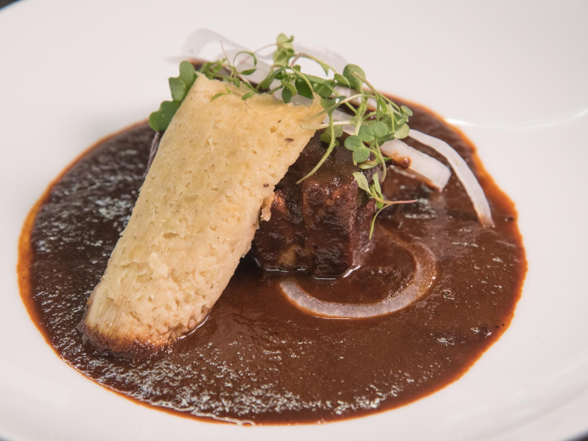 Restaurantes de comida mexicana más tradicionales de la CDMX