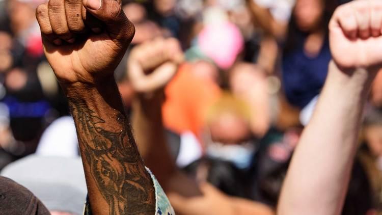 Black Lives Matter; Protest; Miami; BLM