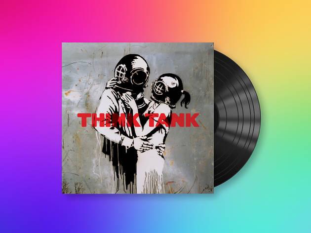 Think Tank de Blur