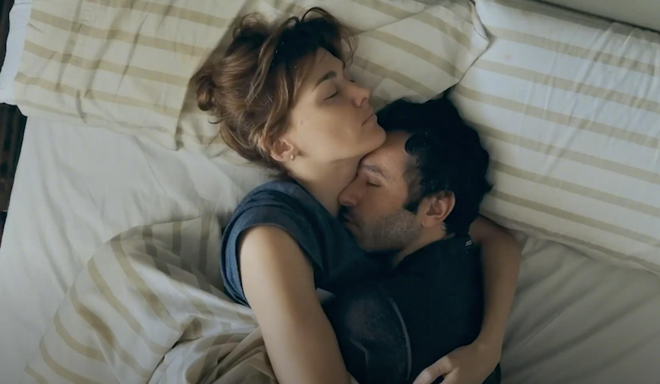 Se estrena 'En casa', el experimento de cinco cineastas españoles para HBO