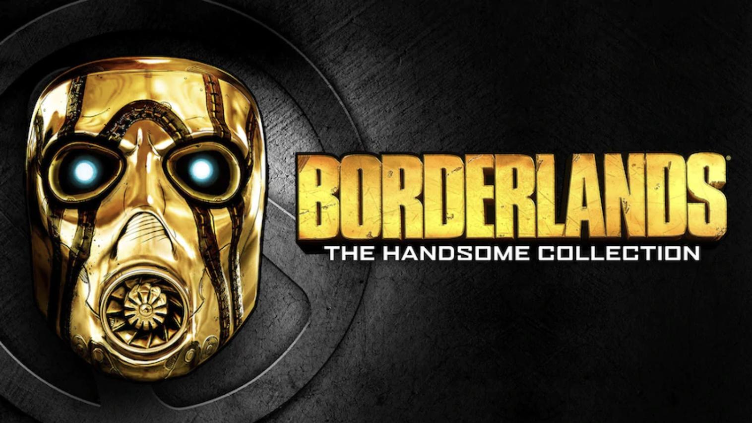 Buenas noticias 'gamers': 'Borderlands, The Handsome Collection', ahora gratis