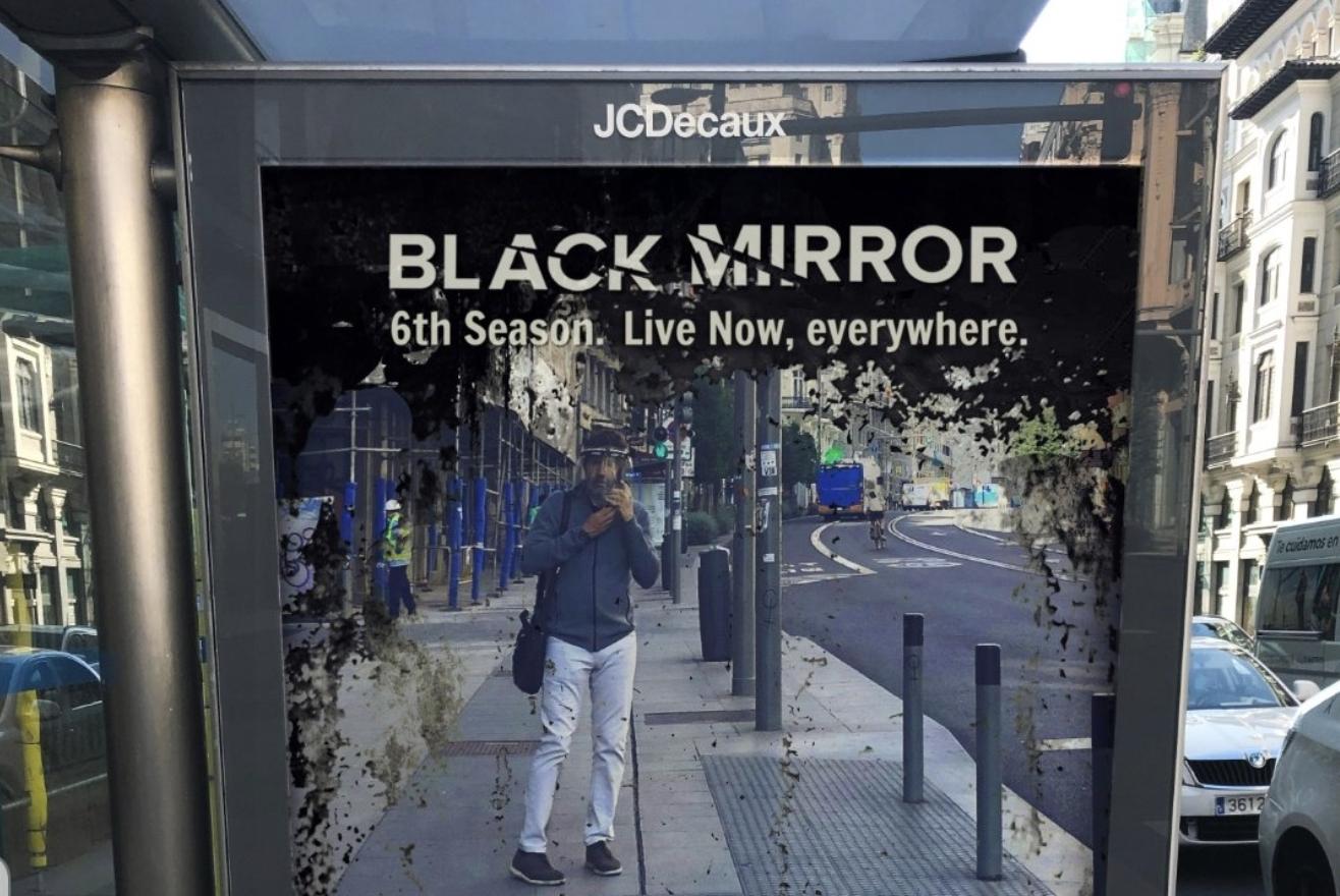 La nueva temporada de 'Black Mirror' ya se ha estrenado y nadie se había dado cuenta