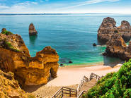 Coast of Portugal