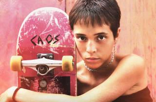 'Mi nombre es Bagdá', Caru Alves de Souza