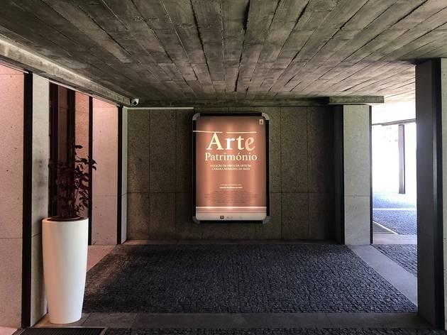 'Arte e Património' no Fórum da Maia