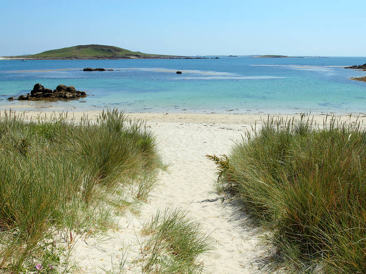 Isles of Scilly, England