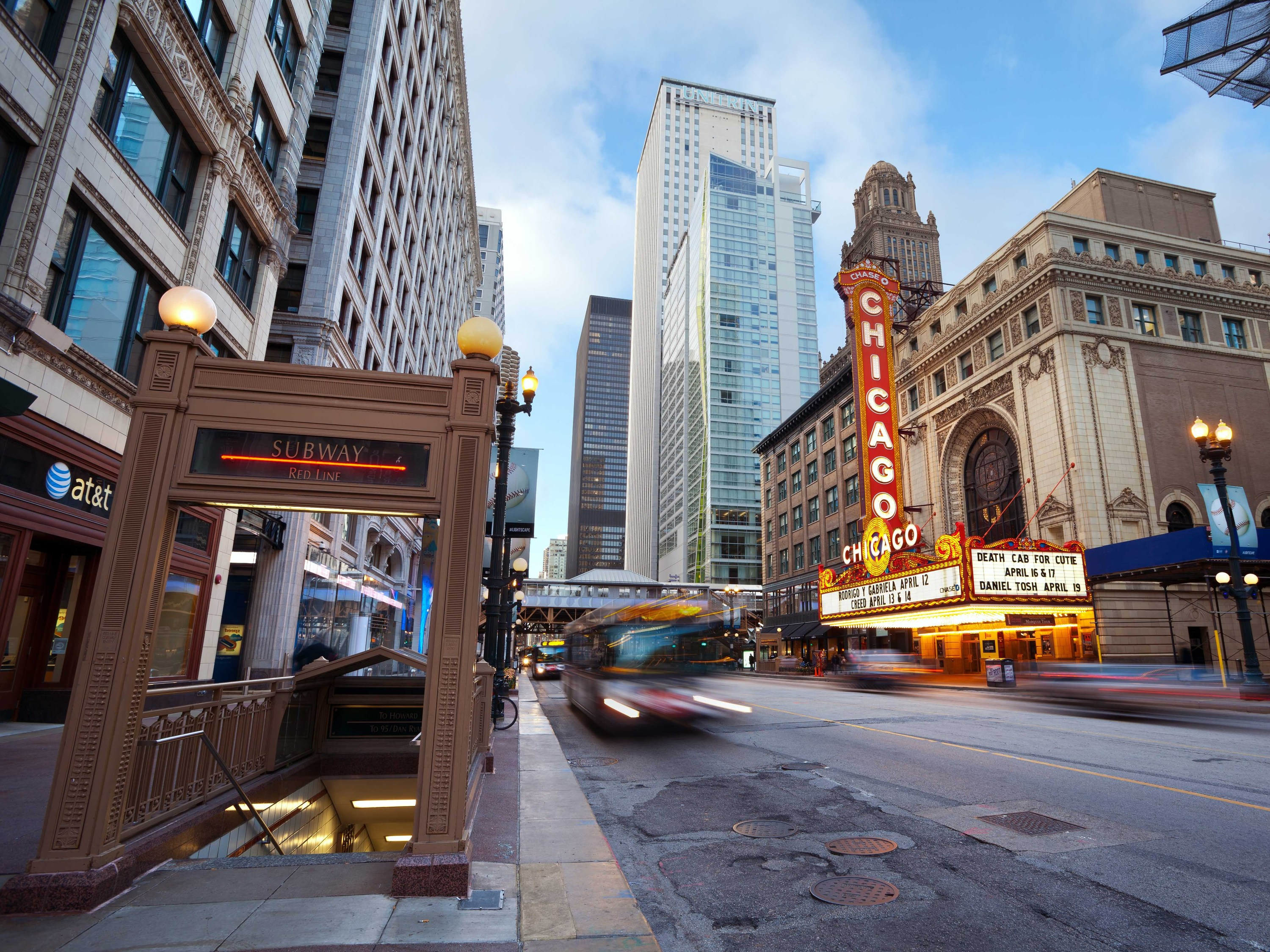 Chicago's reopening plan is still on track to enter its next phase on June 3
