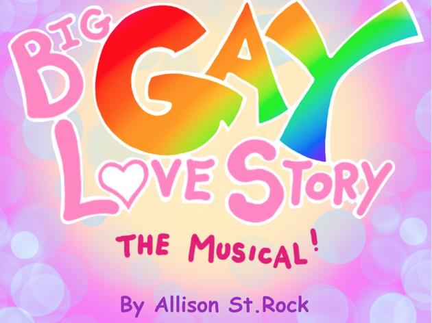 Big Gay Love Story