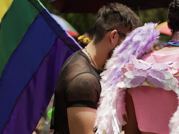 Celebrar el pride de Guadalajara con ARCADIA