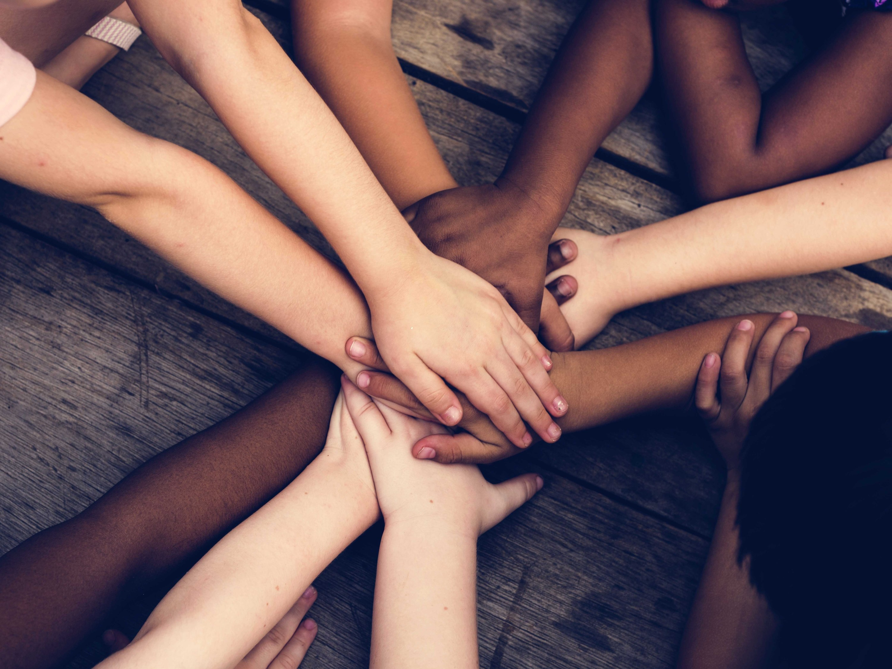 How to talk about race, justice and equality with your children