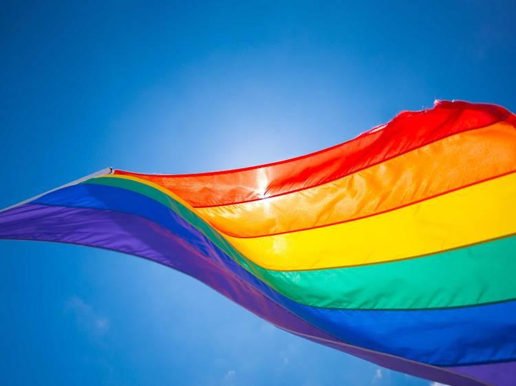 Pride Virtual 2020