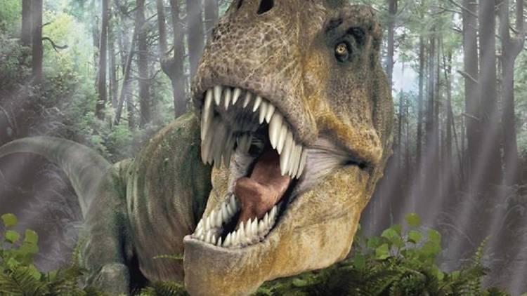 Dinosaurios ¡Viven!