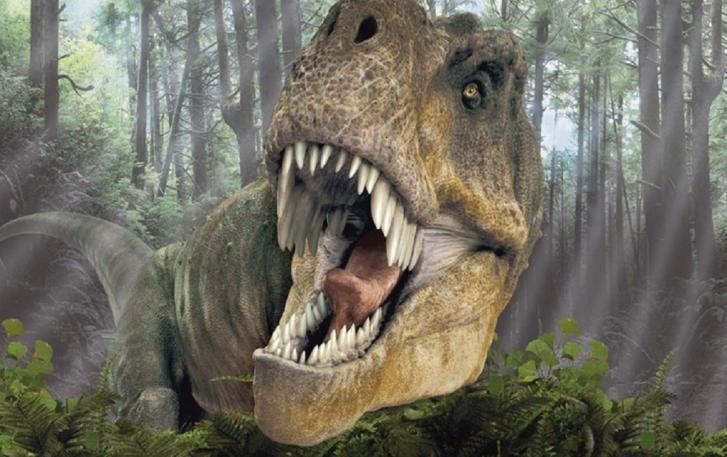 Papalote en casa: Ya puedes ver el documental Dinosaurios ¡Viven!